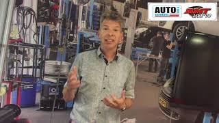 Erwin den Hoed - Auto Prof - AMT Live Hardenberg 2018