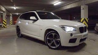 BMW X1 и BMW X1 TD - кто круче?