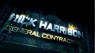 Rick Harrison General Contractor Durham Region