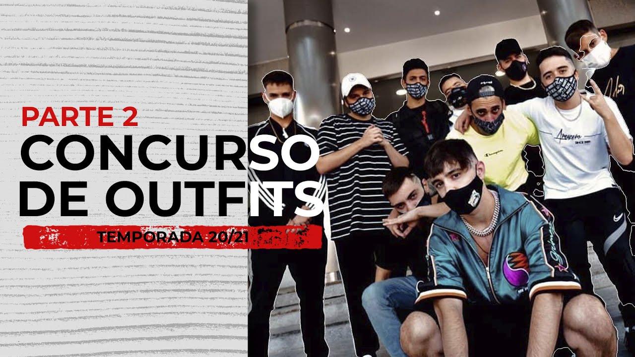 ¿SE LO LLEVARÁ ZASKO O BLON? CONCURSO DE OUTFITS FMS ESPAÑA 2020/21 (EP. 1 PARTE 2)