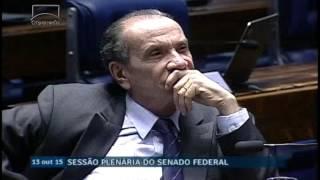 Tasso Jereissati analisa situação política e econômica do país