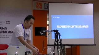 Bandung IoT Developer Day Ep. 1 – Andri Yadi (Part 2)
