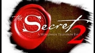 Секрет 2   Тайна   Secret 2   Фильм Секрет   Закон притяжения Сила мысли, вниз по кроличьей нореHD