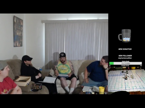 Timmy Hoffarth Live Stream