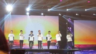 160806 bts young forever 화양연화 on stage epilogue concert in bangkok
