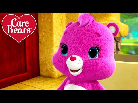 Care Bears | Wondering with Wonderheart