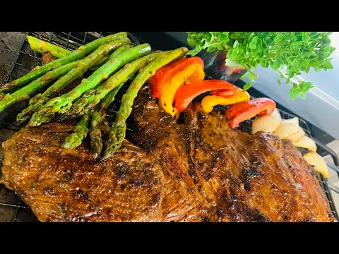 the-best-skirt-steak-recipe-|-steak-recipes-|-korean-steak-recipes-|-best-beef-steak-|-indian-beef
