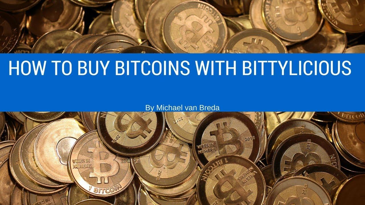 bitcoin bittylicious
