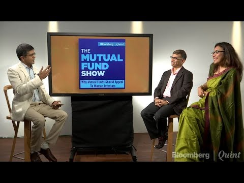 The Mutual Fund Show With Harshad Patwardhan & Radhika Gupta Of Edelweiss Asset Management Company