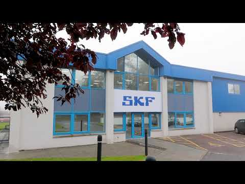 SKF Aberdeen: Training Solutions