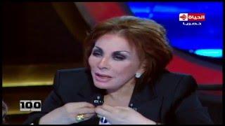 لبنى عبد العزيز:عبد الحليم حاول منعي من التمثيل مع فريد الأطرش