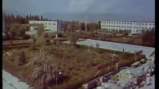 Токтогул в годы СССР.