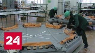 Русский кайдзен. Специальный репортаж Артура Ходырева - Россия 24