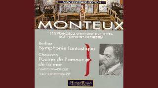 Symphonie Fantastique: I. Rêveries, passions