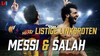 'Messi Scoort Wereldgoals Alsof Hij In Het Park Loopt Met Een IJsje In Zijn Hand'