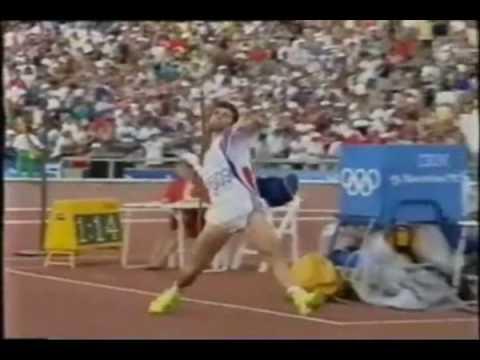 The Ultimate Jan Zelezny Video