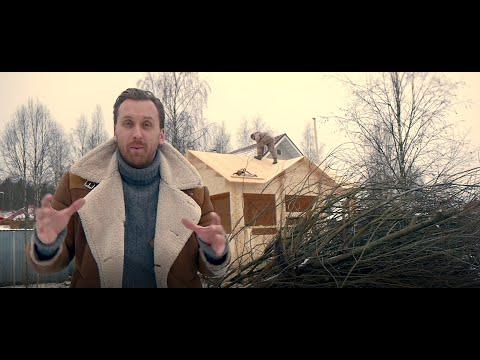 Неогарден отзывы клиентов Данила Якушев, садовый домик из минибруса Роскошь