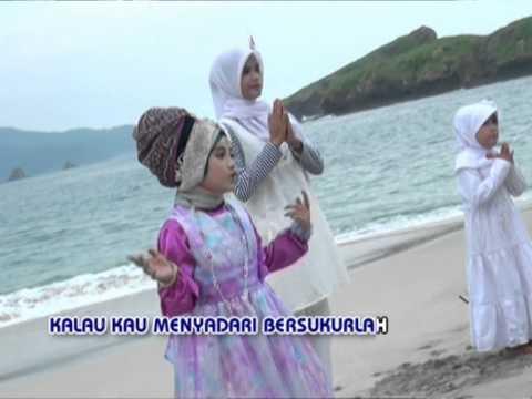 07 Bersyukurlah Salfha Faradilla Hadi