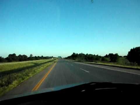 KZRG May 27, 2011 - 6:30am Joplin, MO