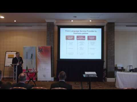 """""""Pole Position: Investing in Polish Regions"""" Conference Part 3"""