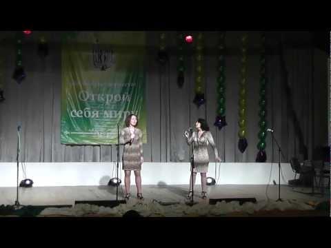 Вокальный дуэт «Экспромт» ЕДШИ №4 АртСозвездие