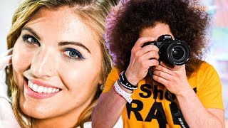Nikon Z7 Hands On PHOTO SHOOT | Switch to SONY or STAY?