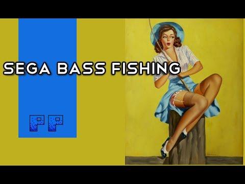 SEGA Bass Fishing -Plebeians Play- |