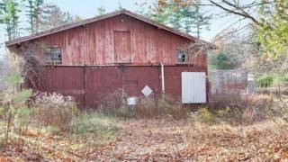 144 Red Acre Rd, Stow MA 01775 - Land - Real Estate - For Sale -