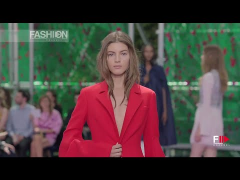 CHRISTIAN DIOR Full Show Fall 2015 Haute Couture Paris by Fashion Channel