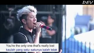 Gambar cover Cry out - One ok rock lirik dan terjemahan indonesia
