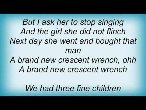 Emmylou Harris - Broken Man's Lament Lyrics