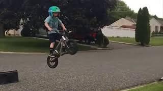 Perfect ten trick