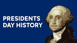 Why do we celebrate Presidents Day today?
