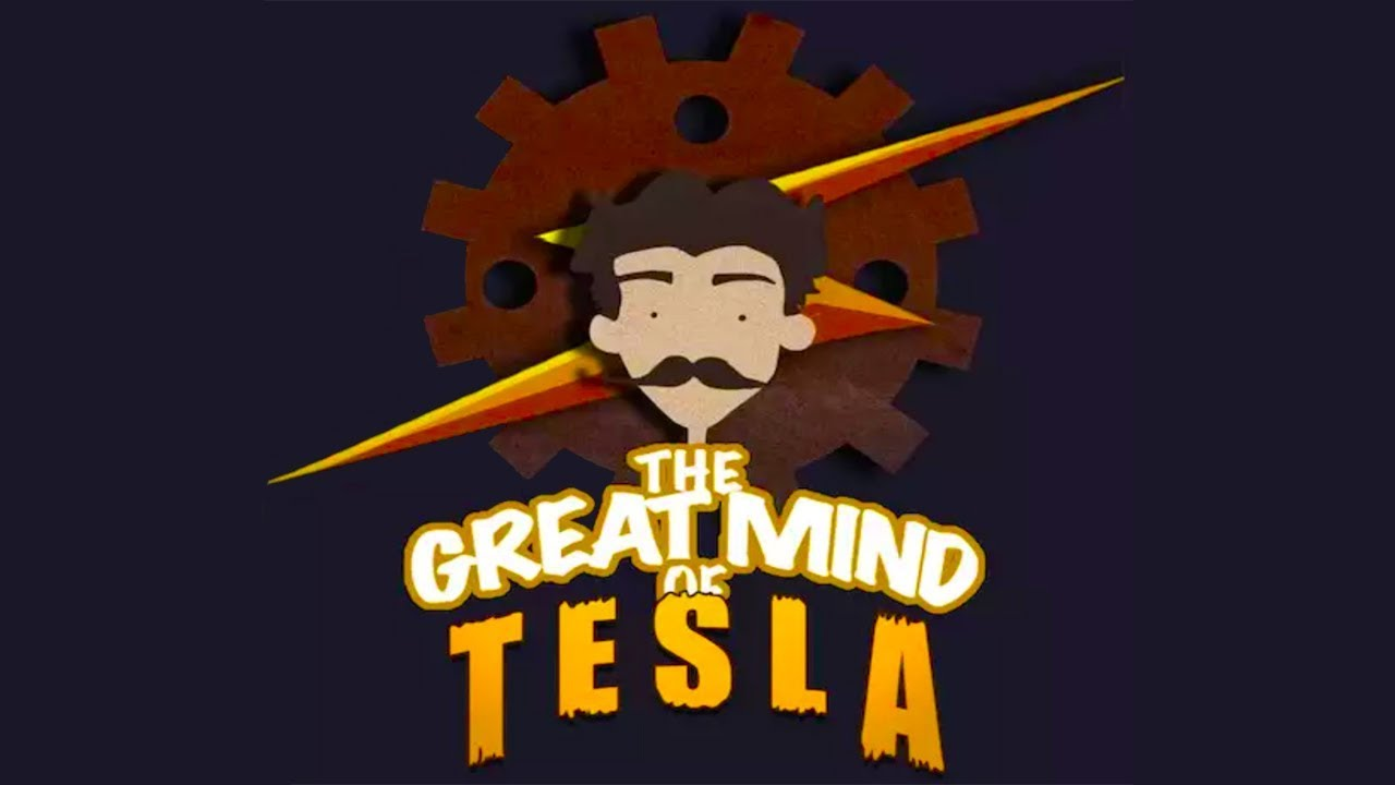 The Great Mind of Tesla Android Gameplay u1d34u1d30