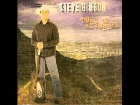 Steve Gibson ~  Hey Cowboy