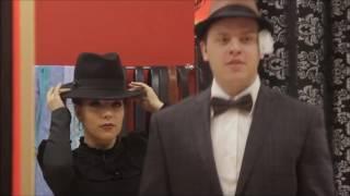 "Салон ""Кутюрье"" Slava Zaitsev выбор костюма жениха. реалити проект 9 1/2 месяцев"
