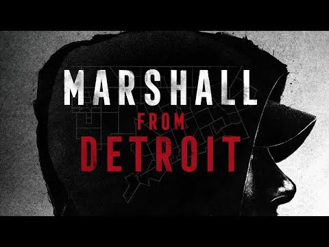 Watch Eminem Talk Music, Hometown in New Virtual Reality Film 'Marshall From Detroit'