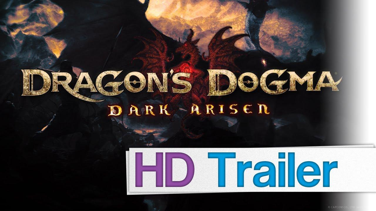 Dogma Trailer Deutsch