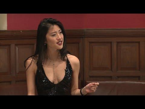 Cecilia Zhao | Technology Empires Debate | Opposition (2/6)