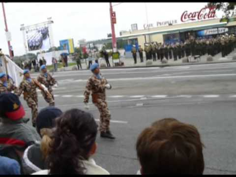 Slovak army 21.9.2008
