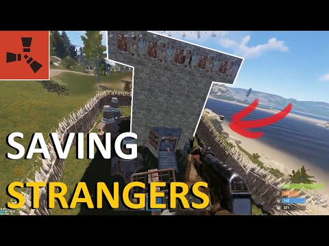 rust survival gameplay - GameVideos
