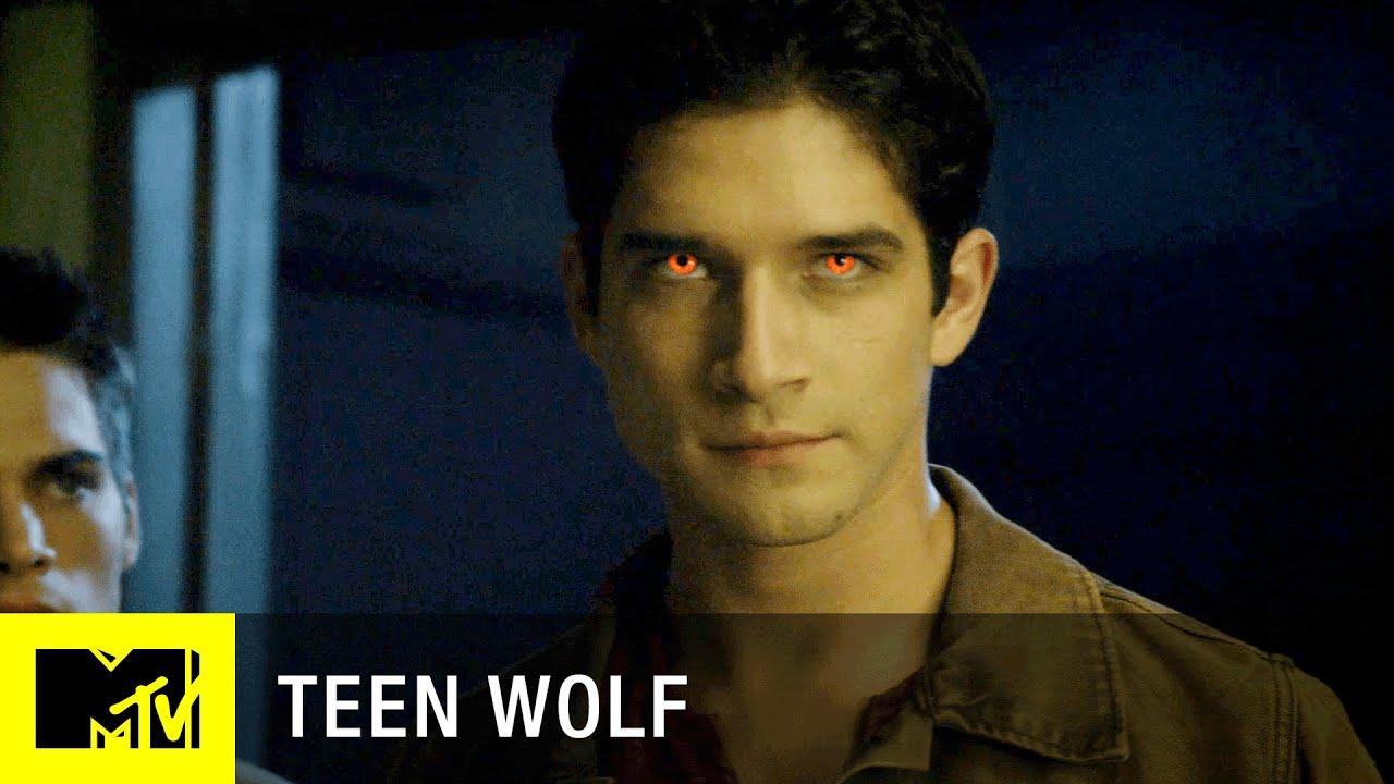 Afbeeldingen van Teen Wolf S03e04 720p HDTV X264 Evolve