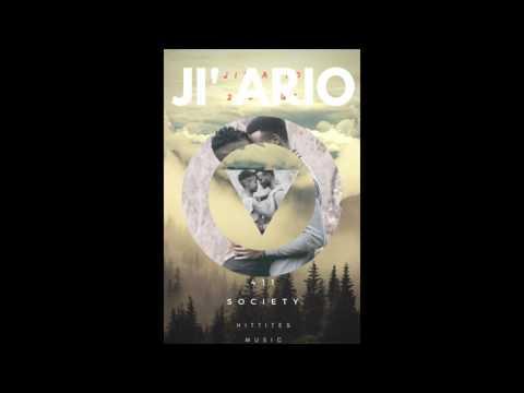 JI'ARIO(2of US)_411 SOCIETY(official Audio)
