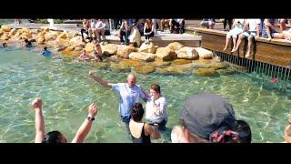 Kingdom of God in Australia