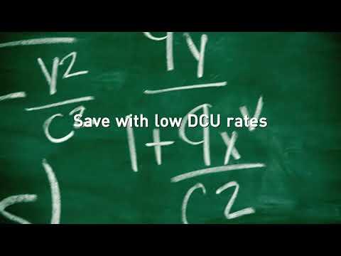 DCU Digital Federal Credit Union