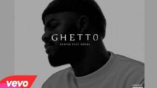Booba - Ghetto Ft. Benash