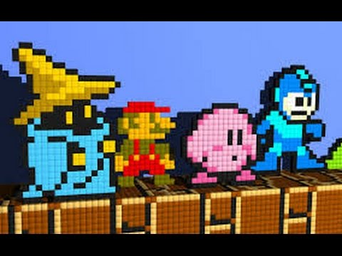 Retro Medley - Classic Game Themes