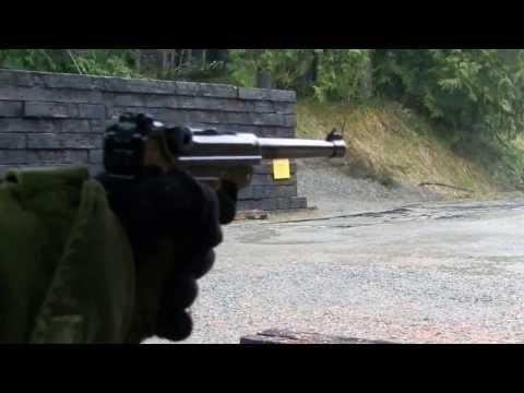 DWM Luger P08 9mm pistol