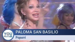 Paloma - San Basilio Popurrí