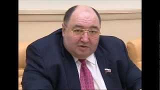 Б.Шпигель о съезде некоммерческих организаций(, 2013-02-13T20:59:03.000Z)